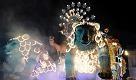 Carnevale, la sfilata dei carri ad Acireale - La Repubblica