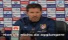 Simeone: Torres è di nuovo decisivo - La Repubblica